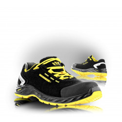 VM S3 ESD California fémmentes munkavédelmi cipő 46