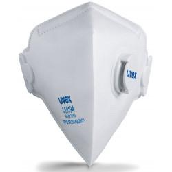 UVEX 3110 SILV-AIR C FFP1NR PANELES SZELEPES PORMASZK