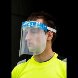 300 Micron APET Foam arcvédő (100db)