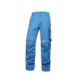 URBAN SUMMER deréknadrág waist trouses, blue 54