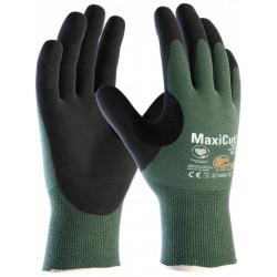ATG MaxiCut Oil 44-304 tenyérmártott olajálló hőálló vágásbiztos kesztyű 8