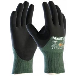 ATG MaxiCut Oil 44-305 3/4-ig mártott olajálló hőálló vágásbiztos kesztyű 9