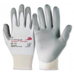 KCL - 619 Camapur Comfort® ( grau ) mártott kesztyű 6