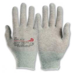 KCL - 623 Camapur Comfort® Antistatik mártatlan védőkesztyű 7