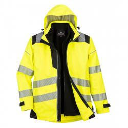 PW365 - PW3 Hi-Vis 3-in-1 kabát S