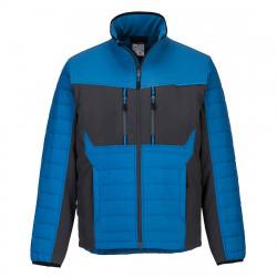T752 - WX3 Baffle kabát kék S